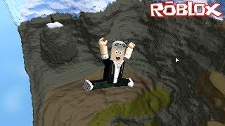 Bu Sefer Aşırı Yüksekten Düşüyoruz - Panda ile Roblox Broken Bones IV