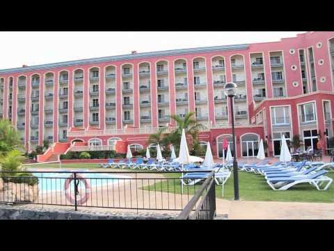 Hotel Las Aguilas - Puerto de La Cruz