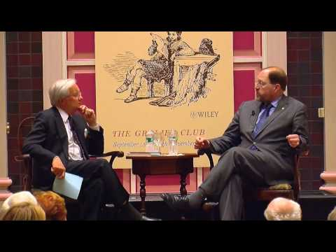 Bill Moyers interviews James K. Galbraith about John Kenneth Galbraith Part 2