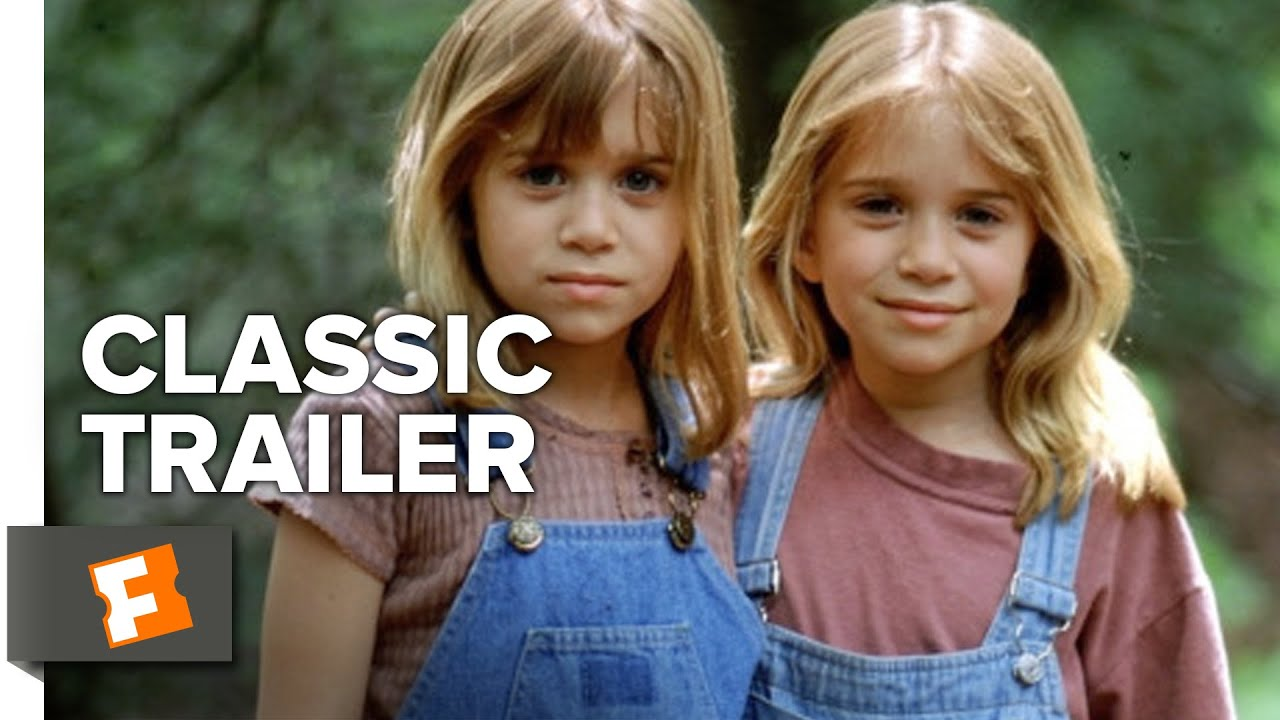 Olsen twins movie list