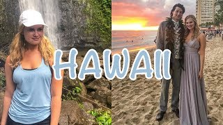 Hiking & Boating | Oahu, Hawaii Travel Vlog