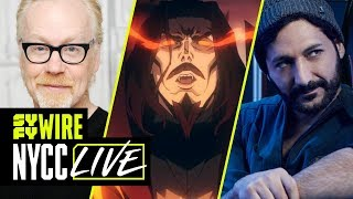 Sat - Main Stage | NYCC 2019 | SYFY WIRE