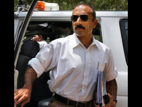 Former Gujarat IPS officer Sanjiv Bhatt sent to jail for life from YouTube · Duration:  4 minutes 18 seconds