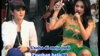 Utami Dewi Fortuna & Vivi Ayu   Aku Tak Butuh Cinta   OM Nirwana Rembang 2014