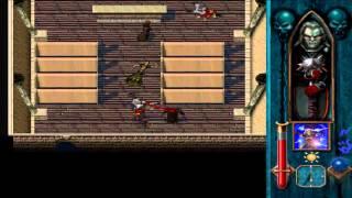 "Blood Omen: Legacy Of Kain (sub. Ita) - Walkthrough - ""coorhagen"""