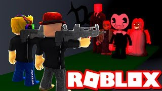 SURVIVE THE KILLERS OF AREA 51 IN ROBLOX!!!