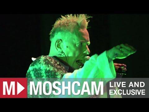 Public Image Ltd - Albatross | Live in Sydney | Moshcam