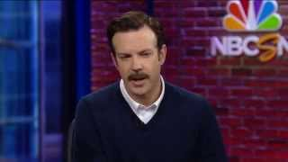 NBC SPORTS PRESENTS: TED LASSO BONUS FOOTAGE