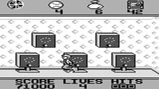 HOME ALONE (GAMEBOY) - PLAY IT THROUGH