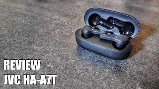 Review JVC HA-A7T Nuevos Auriculares bluetooth tws 2020