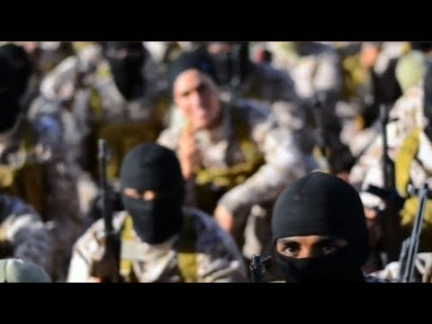 Manchester attacker had links to NATO proxies in Libya