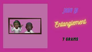 Jody Lo - Entanglement [lyrics video]