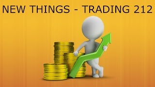 CHANGING THINGS - Trading 212 Forex Trading #51