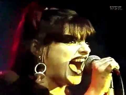 Video von Nina Hagen Band