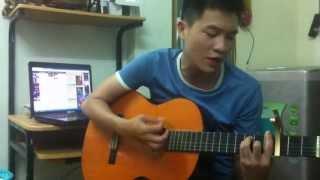 Yêu mãi Yêu - Dương Triệu Vũ- ( Guitar )