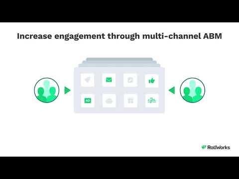 4-Min RollWorks Account-Based Platform Demo