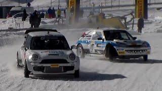 GSeries Andorra 2016 G3 & G4   Crash Show & Mistakes