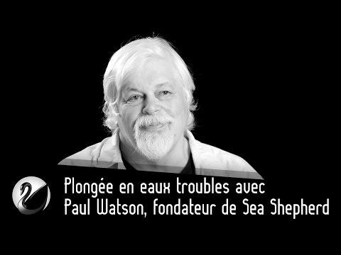 Paul Watson, fondateur de Sea Shepherd: Plongée en eaux troubles