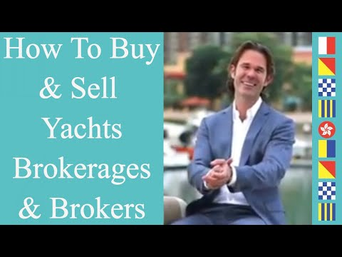 Learn How To Buy and Sell Second Hand Yachts | Hong Kong Yachts Vlog # 3