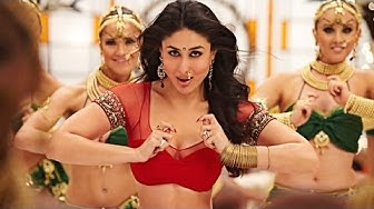 """Chammak Challo"" (Official video song) 'Ra.One' Shahrukh khan, Kareena Kapoor"