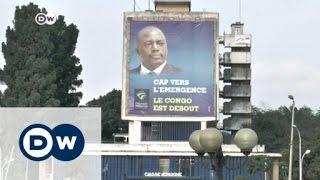 تصاعد التوتر في الكونغو عقب انتهاء ولاية الرئيس كابيلا | الأخبار
