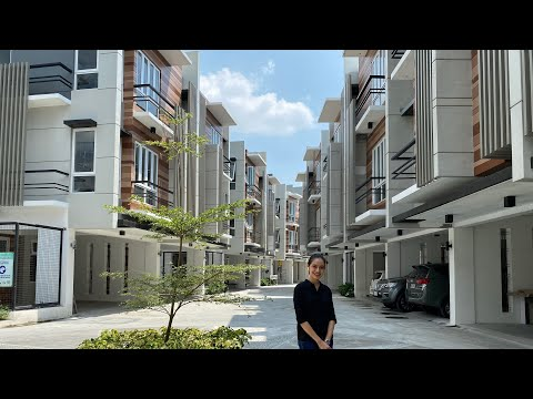 Presello Live 01 | Upgraded townhouse in Congressional Area QC