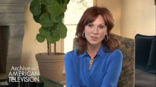 "Marilu Henner discusses the difference between ""Taxi"" and ""Evening Shade"" - EMMYTVLEGENDS.ORG"