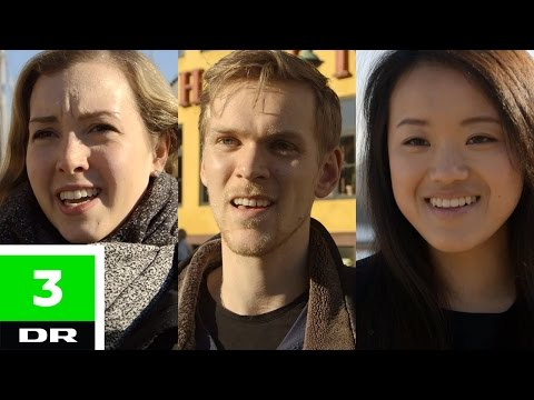 Dissecting Denmark: DATING
