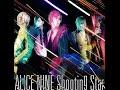 Alice Nine - shooting star [MAXI-SINGLE]