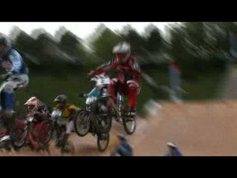 Union Cycliste Internationale BMX promote Video