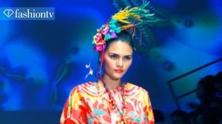 Indonesia Fashion Week 2012 Highlights - All Shows (Compilation) | FashionTV ASIA