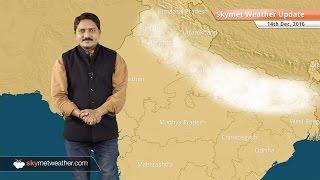 Weather Forecast for Dec 14: Rain in Chennai, Bangalore, Fog in UP, Bihar, Delhi