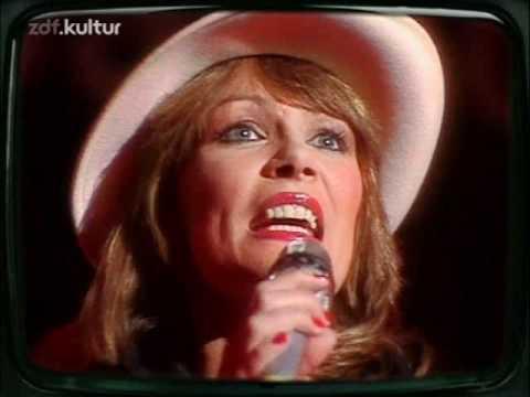 Ingrid Peters  Tango  ZDFHitparade  1983