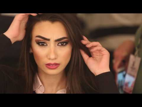 Fatema Salem Makeup Artist | Workshop | Fairmont Hotel | By: Divas Team