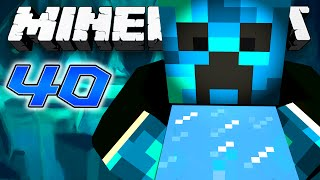 PRESTON VS WOOFLESS 1V1! - Epic Ice Factions Challenge Series - #40 (DAY ONE)