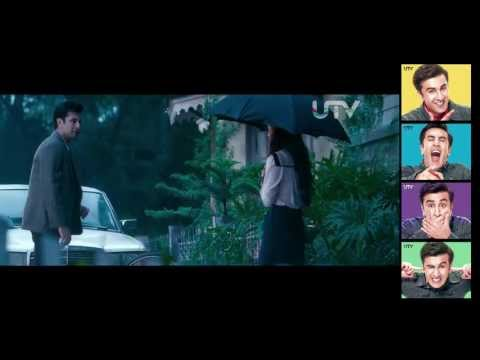 Barfi Jukebox | Ranbir Kapoor`s Magical Moments