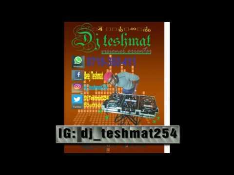 Fanya by willy paul and latest gospel mix - DJ Teshmat