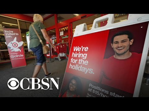 Jobless claims increase as 742,000 Americans file for first-time unemployment