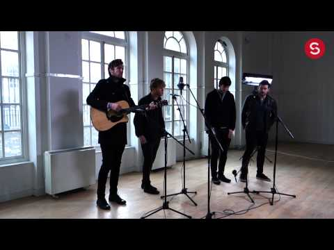 Kodaline - 'All I Want'