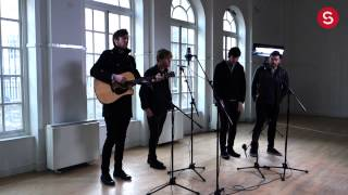 Download Lagu Kodaline - 'All I Want' Mp3