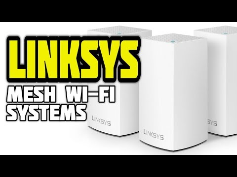 Linksys Velop Review | Best wireless router for gaming in 2019