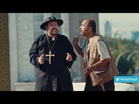 Yusuf Yusuf 2014 (Yerli Film) Full HD Tek Parça (English Subtitles)