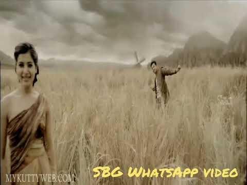 Athi ena ne Patha udanay WhatsApp status video...