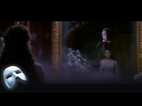 The Mirror  Angel of Music  2004 Film  The Phantom of the Opera