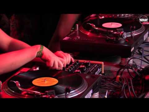 Robert Bergman Boiler Room x Dekmantel Festival DJ Set