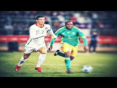 ►Cristiano Ronaldo - Portugal ● 2009/2012 - Dribbling/Skills/Runs/Goals● HD