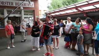 Dunaújváros 2017 Kívánság Piac Márió