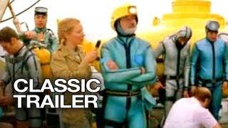 The Life Aquatic With Steve Zissou (2004) Official Trailer #1 - Bill Murray Movie HD