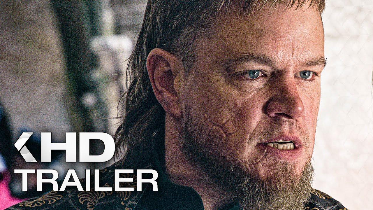 Download THE LAST DUEL Trailer (2021)