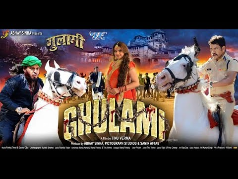 SUPER HIT BHOJPURI FILM 2017 || Dinesh Lal Yadav 'Nirahua' || Bhojpuri Full Movie |